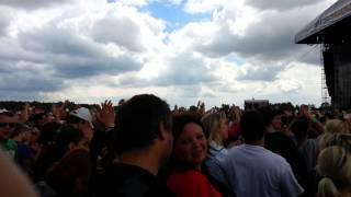 Uhlir Votvirak 2014 live