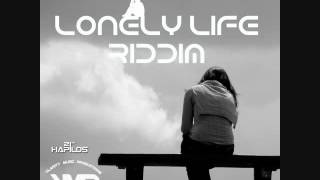 Lonely Life Riddim [Instrumental] Oct 2016