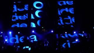 Orkidea live at Exchange LA 05-15-2015
