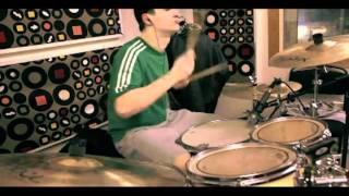 Doc feat Raku-Ma joc un pic(Drum Jam)