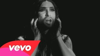 Conchita Wurst - You Are Unstoppable (Unofficial Music Video)