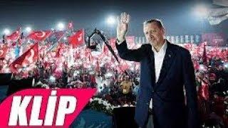 Erdoğan - Şahlanış Marşı