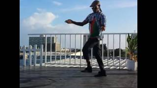 Dance Jamaica  70'+80's & 90's - Reggae Dancehall Professor