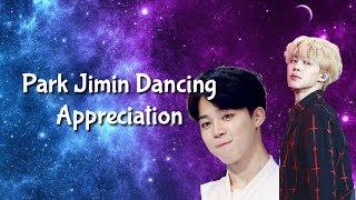 An appreciation video to Park Jimin's dancing. (Read description)