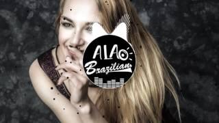 Mc Pedrinho - Nosso Amor (Renzyx Remix) [BASS]