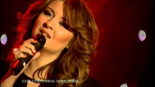 "Steliyana Hristova  "" Pytyat "" / "" Пътят ""- Eurovision 2012 Bulgaria semi-final"