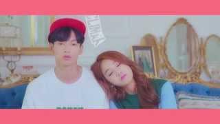 박경(PARK KYUNG) - 보통연애(Ordinary Love) Official Teaser #2