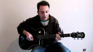 John Legend - Tonight (Best you ever had) feat. Ludacris (cover)