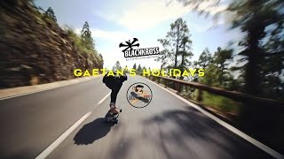 Blackross Downhill Team - Gaetan Ricord's Holidays