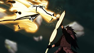 Naruto Most Epic Fights // War Of Change [AMV] width=