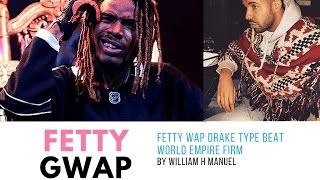 """""""FETTY GWAP"""" INSTRUMENTAL WILLIAM H MANUEL"""