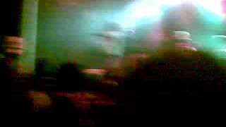 Chezidek - Bun di Ganja @ ReggaeJam 05.08.2011 (HD Sound)