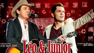 Cê vai deixar - Léo e Junior (Part. Henrique e Juliano)