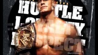 John Cena music