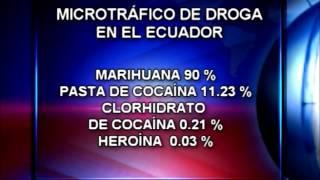 Hoy es el Día Internacional de la Lucha contra las Drogas
