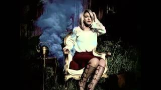 Priscila Alcantara - Espirito Santo (Playback com Legenda)