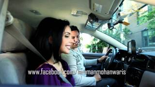 Manmohan Waris - Kamal Heer - Behja Sadi Cab 'ch, (Taxi 'ch Behja)
