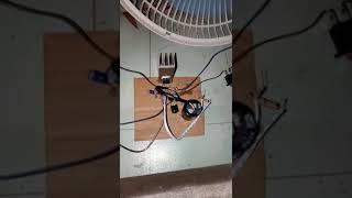 Amplifier mini bass mantap
