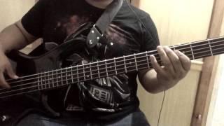 Paty Cantú - Suerte (En Vivo Desde El Auditorio Nacional) bass cover