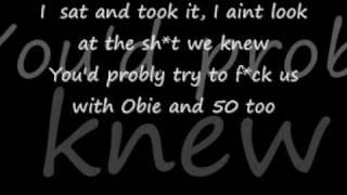 Eminem - The Sauce Lyrics