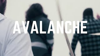 Break and Enter - Avalanche (Music video)