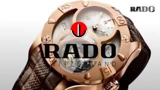 Rado watch Add animation in after effect