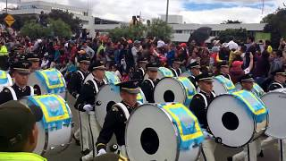 despacito, desfile militar 20 de julio 2017 Bogotá 🇨🇴.
