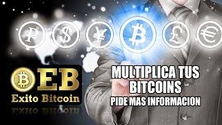Intro Exito Bitcoin