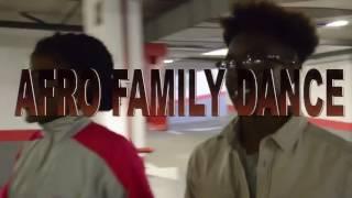 Dj Flex - Cash me outside (Choreography by Afrofamilydance)