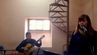 All of me (John Legend cover) - Muzyczny Ślub - oprawa wokalna uroczystości