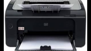 Computer Printer Sound Effect [HD]