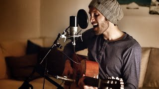 Blackbird (The Beatles) | Acoustic guitar cover | Video by Adrian Winkler