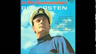 Gé Korsten - In my Seemanshart
