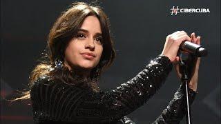 La cubana Camila Cabello dejó Fifth Harmony por ser 'Sexualizada'