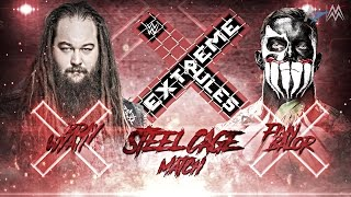 WWE Extreme Rules 2017: Full Match Card Predictions #ExtremeRules