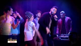"""La Fouine en Live : """" Insta """""""