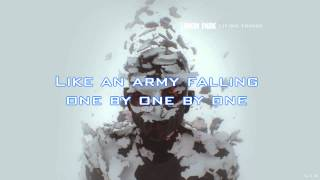 Linkin Park - In My Remains LYRICS