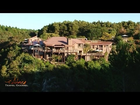 The Fernery Lodge and Chalets Tsitsikamma Garden Route South Africa – Africa Travel Channel