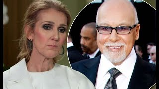 "Celine Dion Emotionally Reveals Husband René Angélil Was in ""Agony"" for Years"