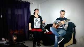 Mó Cherry - Chamar a Musica ( Sara Tavares Cover)
