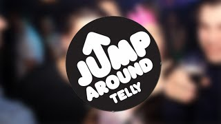 Jump Around Telly - Hallam vs Uni ( 27/03/2014 )