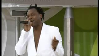 Dr.Alban It's My Life - ZDF Fernsehgarten 3 Mai 2015