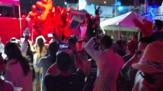 Roger Sanchez closing set on the groove cruise 2016