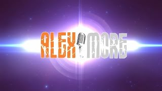 Alex More - All of Me(John Legend) Cover