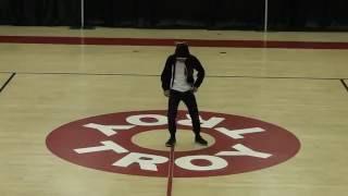 Sean Lew - In My Head - Audio Swap