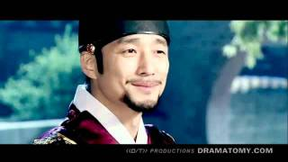 MBC - Dong Yi - Spring Won't You Come.AVI