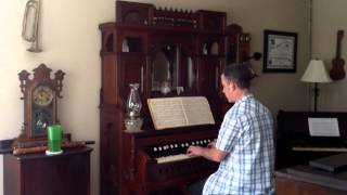 Worcester Reed Organ: Introit - A. Mine
