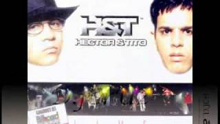 16.Héctor & Tito  - La Historia (Live) Dale Un Latigazo (feat. Daddy Yankee & Nicky Jam).wmv