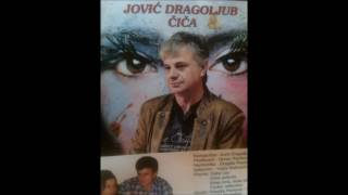 DRAGOLJUB JOVIC CICA