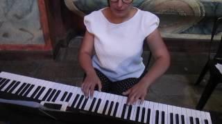"BSO ""Gabriel's Oboe ""  The Mission Flauta travesera Rocío Rodríguez"